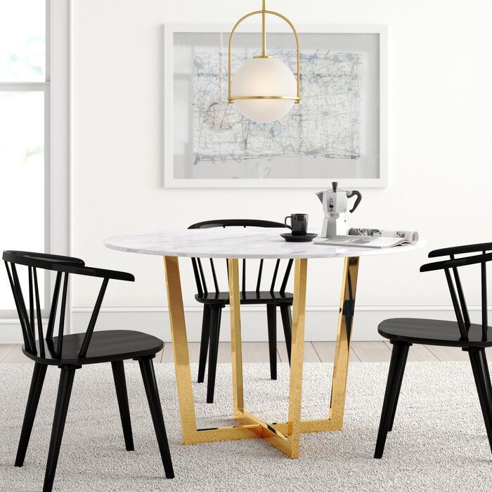 Nataneal Dining Table