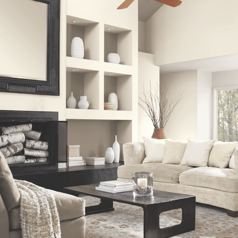 Best Color For Living Room: Get Ideas For The Right Living Room Color