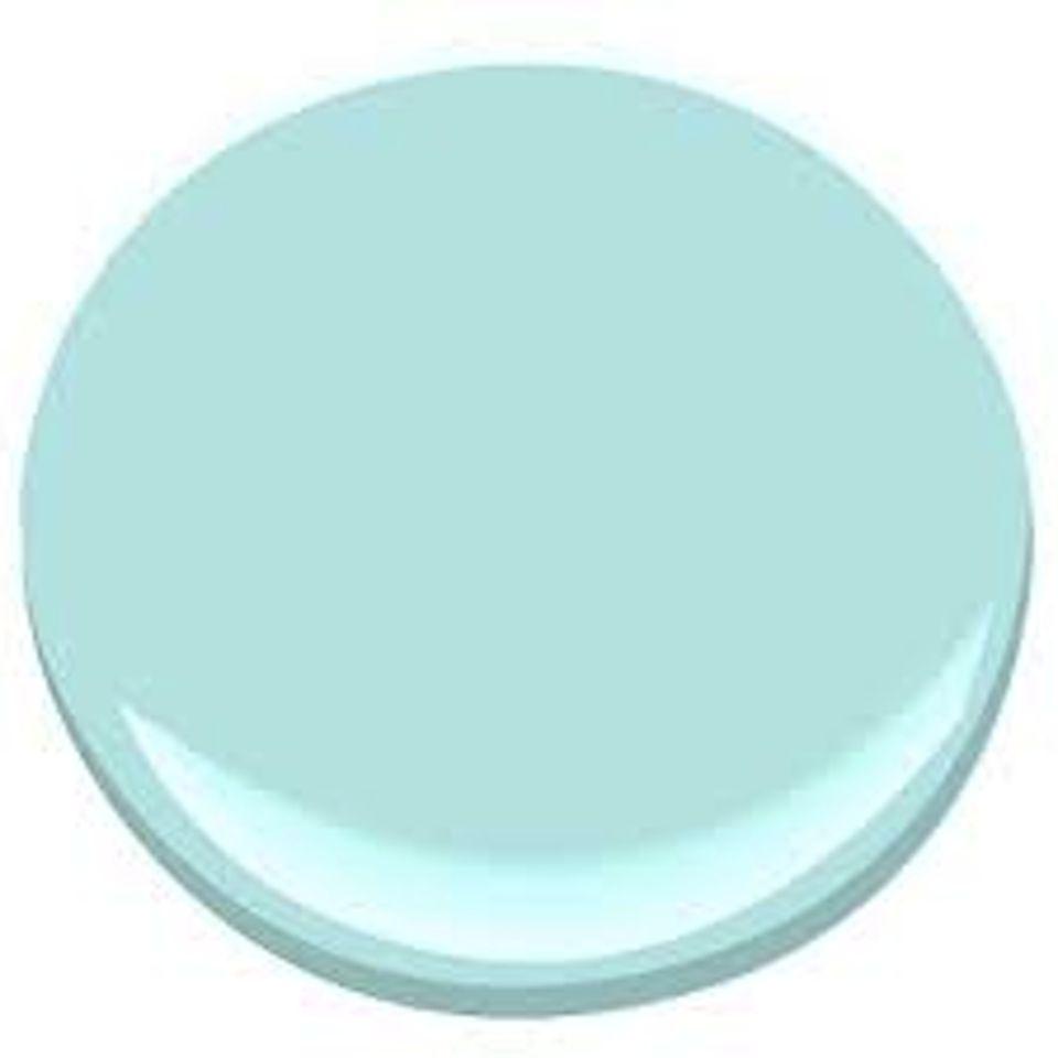 Fresh Top 10 Aqua Paint Colors For Your Home Sz98
