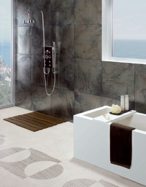 48 Tile Ideas For Bathrooms Mesmerizing Bathroom Design Tiles