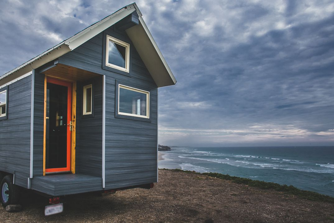 tiny home you can build