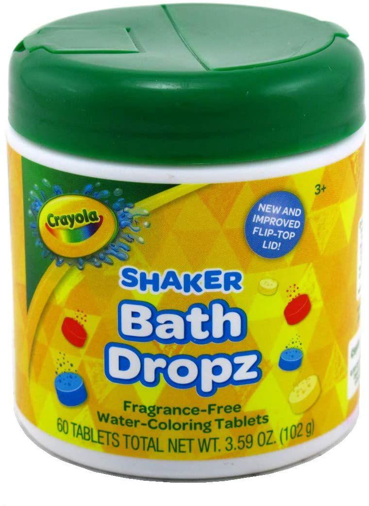 Crayola Color Bath Dropz