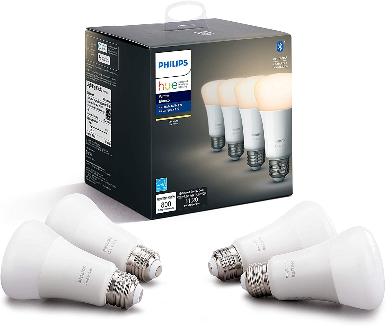 A19 LED Smart Bulb