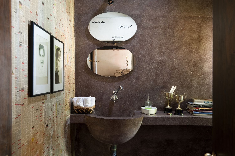 Guest Bathroom Decorating Ideas: Budget Bathroom Decorating Ideas For Your Guest Bathroom