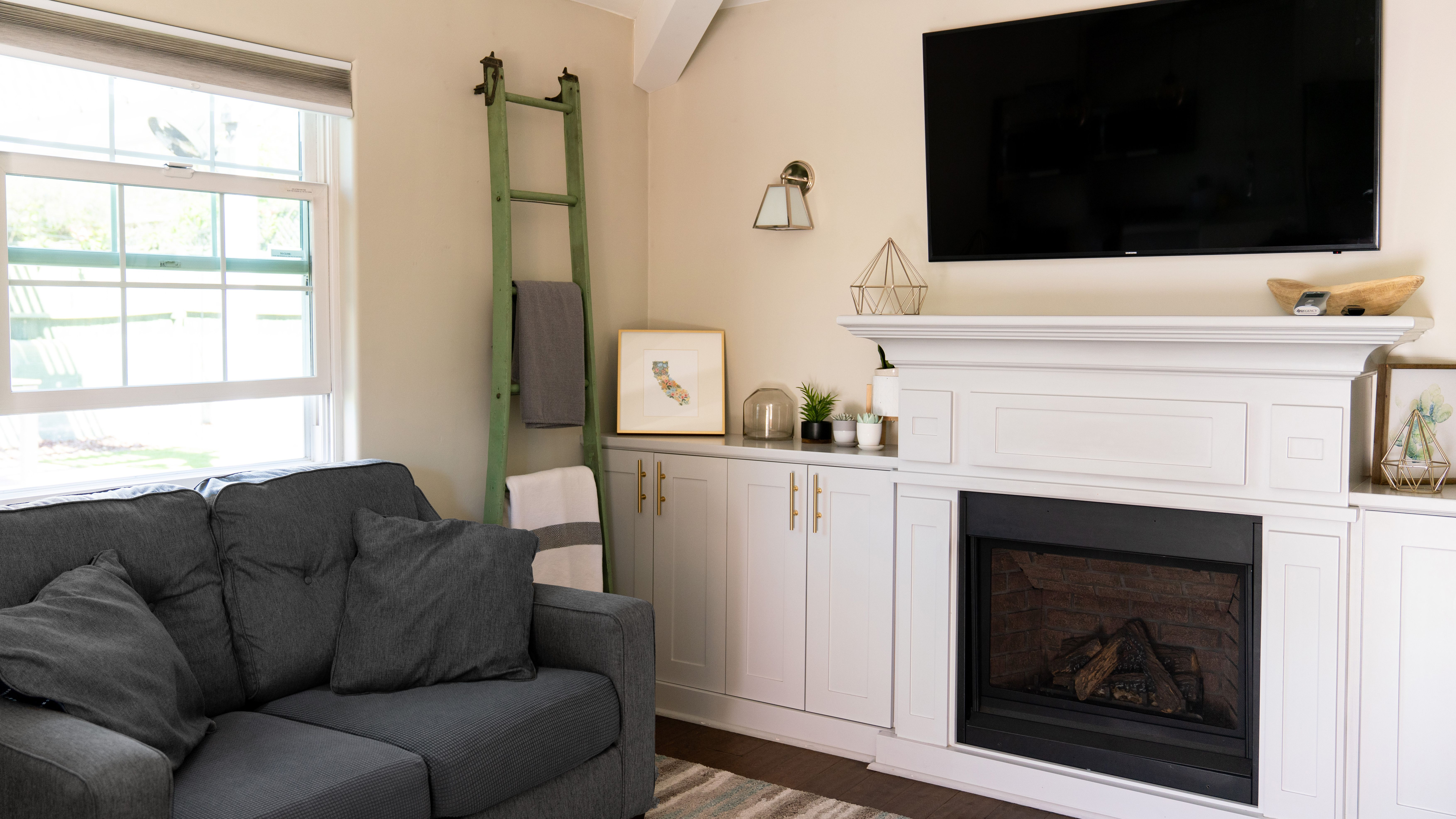 Mount Tv Above Fireplace Should You Do This