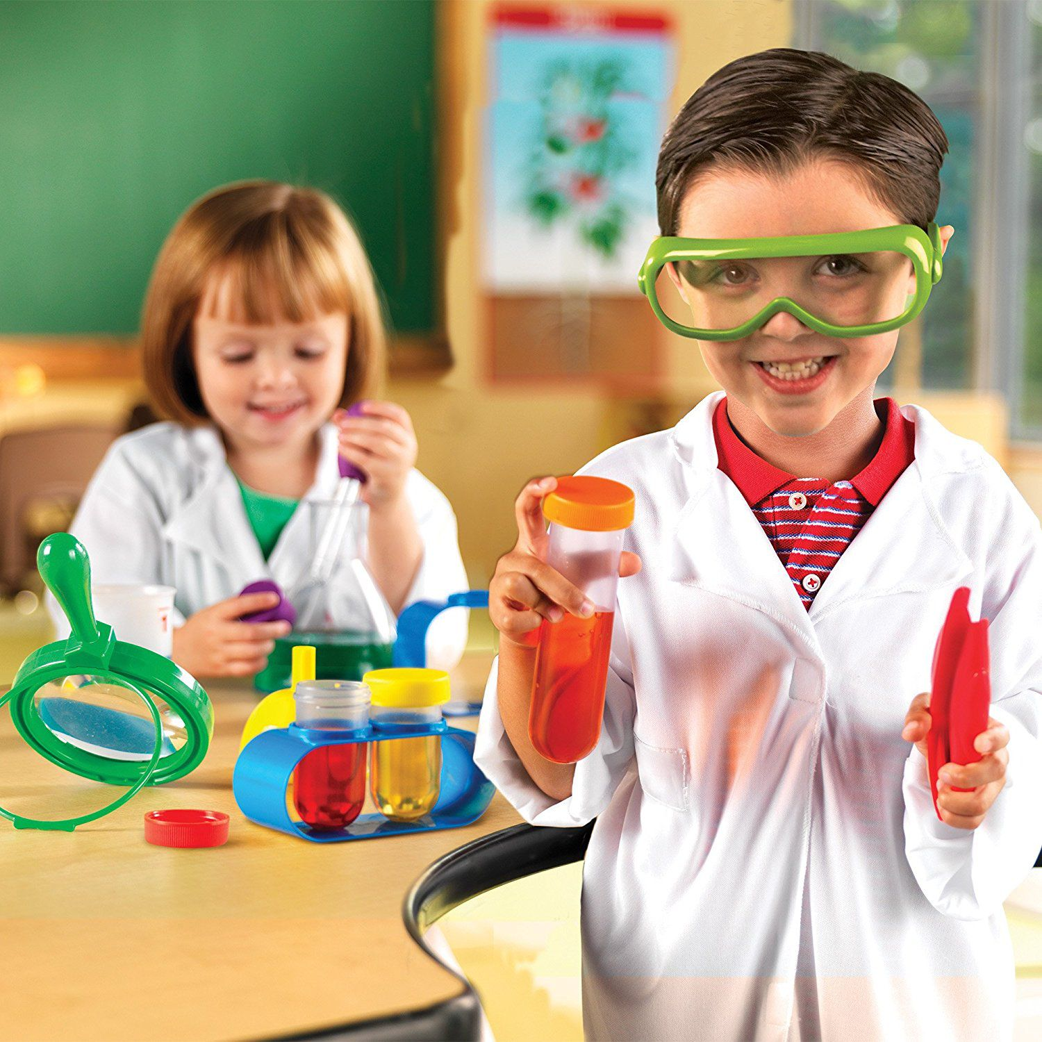 The 10 Best Science Toys To Buy In 2019 Gifts For Kids New Snap Circuits Beginner Kit 5 And Up