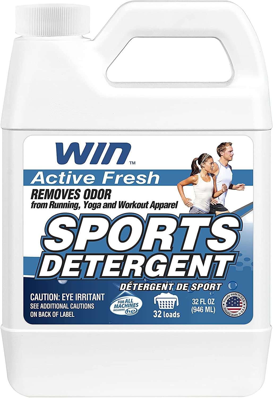 WIN Sports Detergent