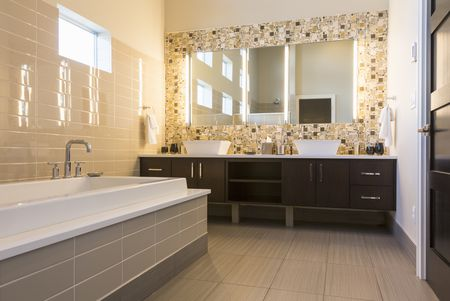 How Long It Takes To Remodel A Bathroom Enchanting Average Price Of A Bathroom Remodel Property