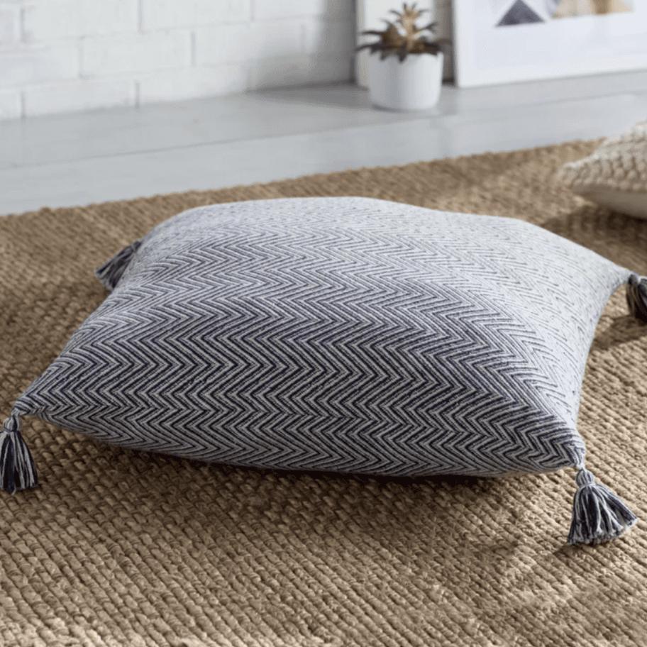 The 5 Best Floor Pillows Of 2020
