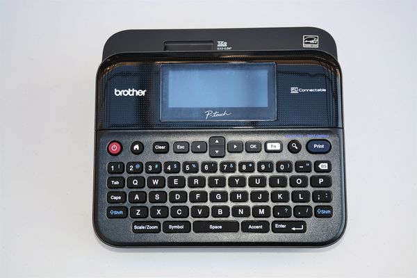 Brother PT-D600 Labeler