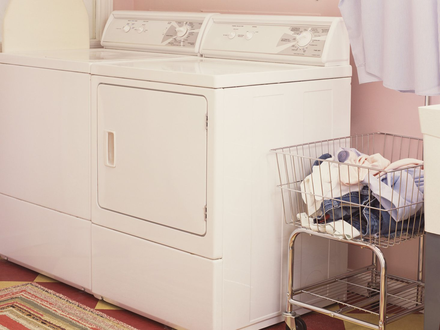 How Much Does It Cost To Add A Laundry Room