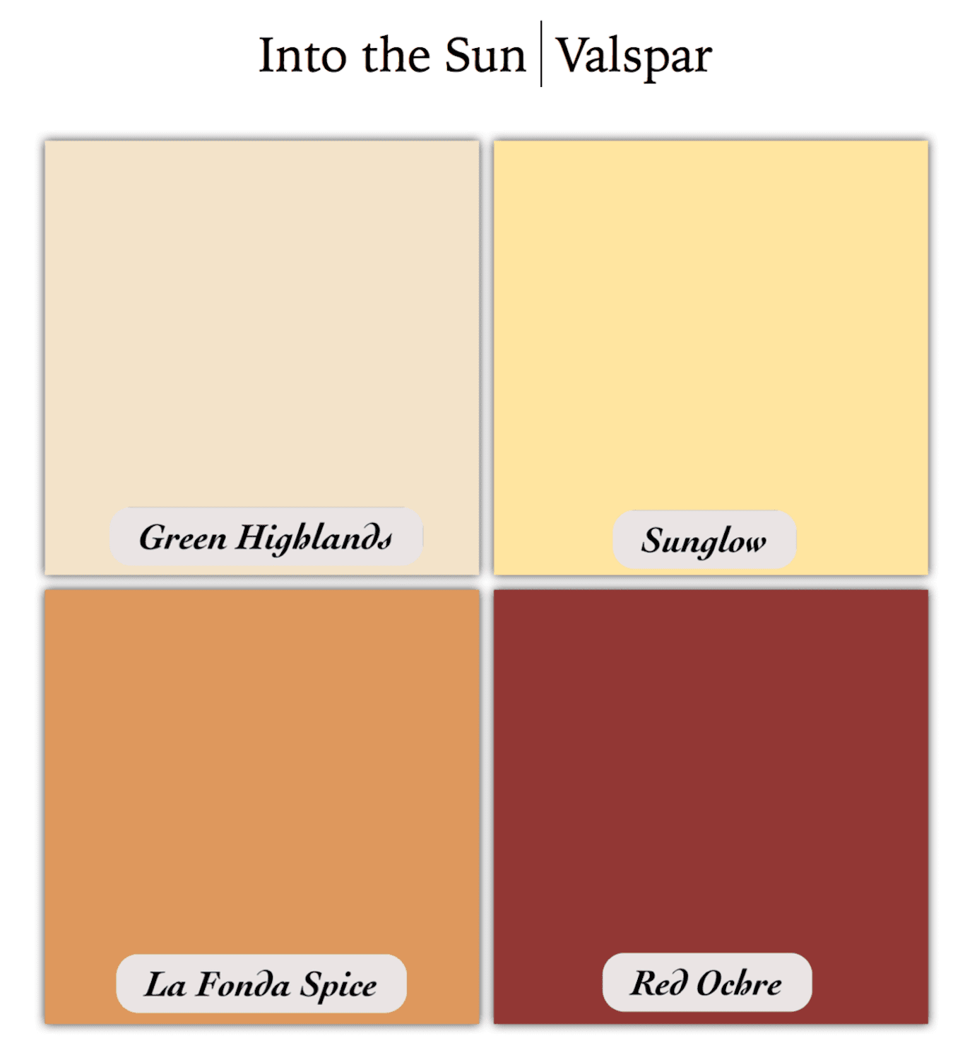 Winter is Coming: 8 Epic Game of Thrones-Inspired Palettes