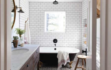 16 Subway Tile Ideas