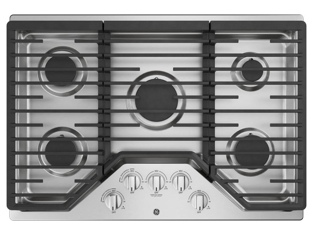 The 9 Best Gas Cooktops Of 2021