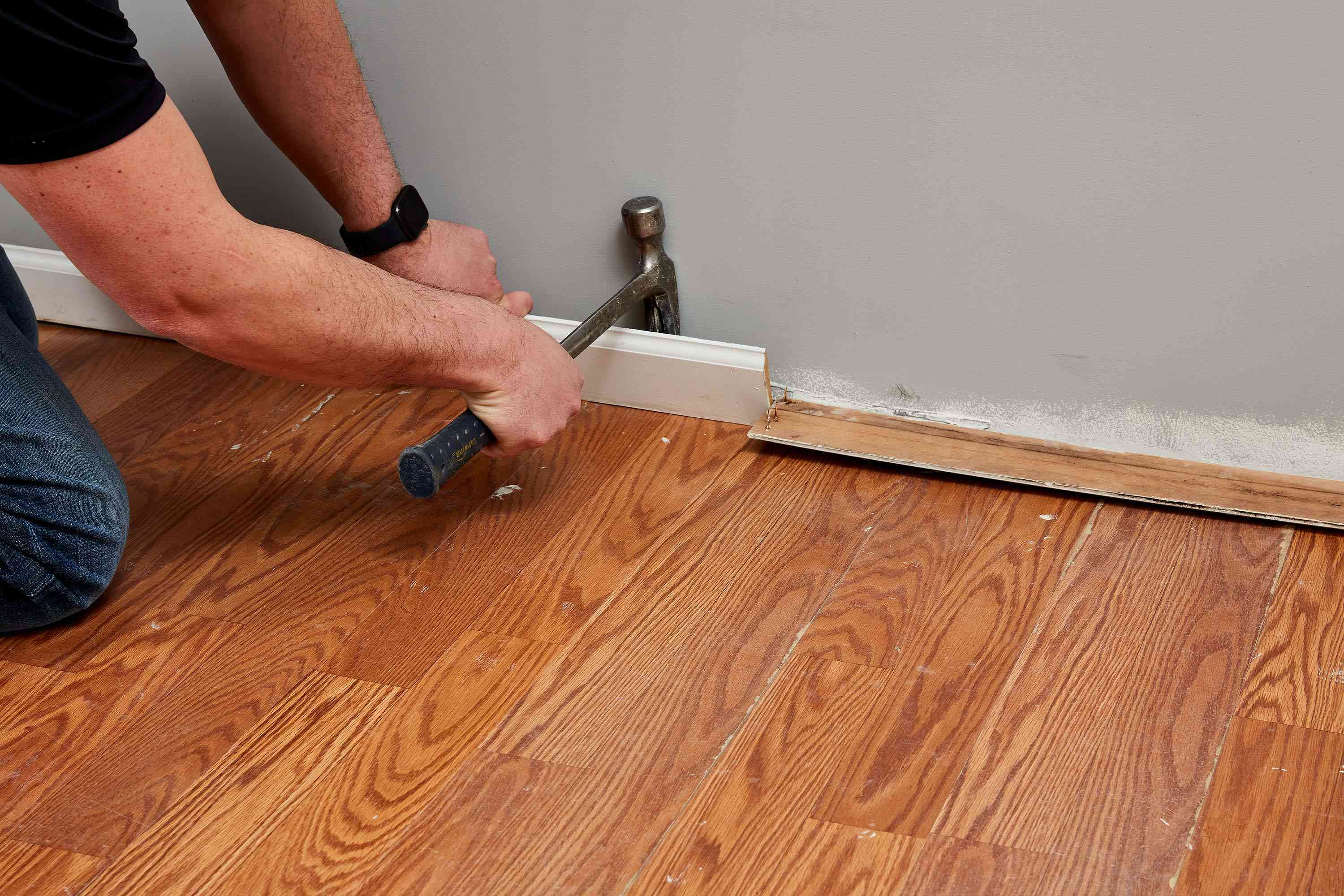 To Lay Laminate Flooring, Can Laminate Flooring Be Laid Over Concrete