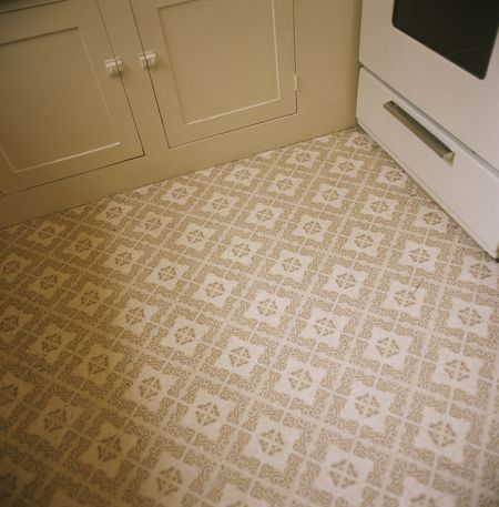 A Collection Of Linoleum Flooring Examples Awesome Linoleum Patterns