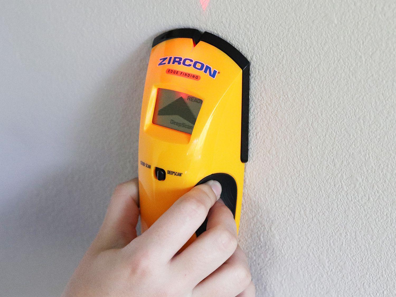 zircon studsensor e50 electronic wall scanner review