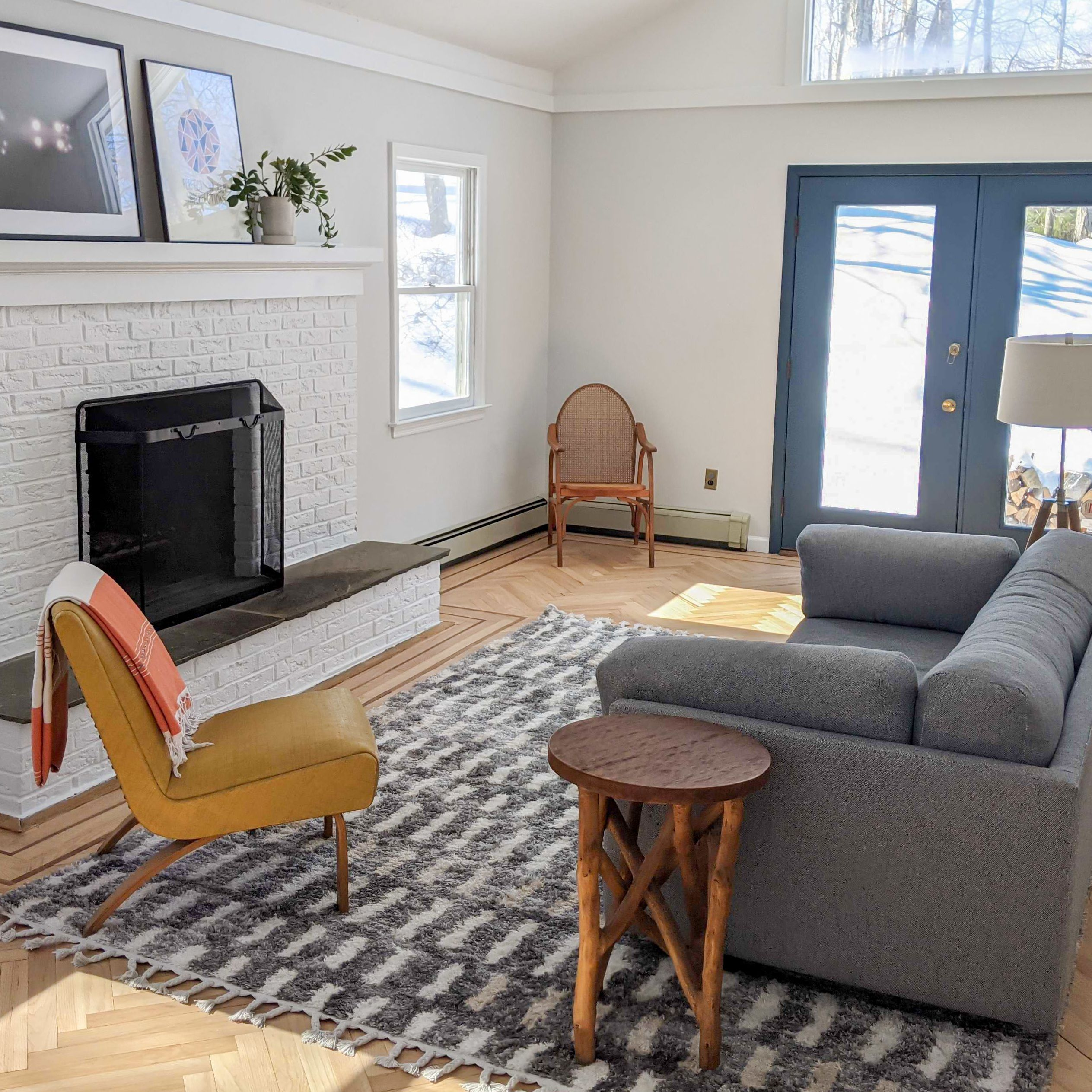 How To Choose The Best Carpet For A Living Room