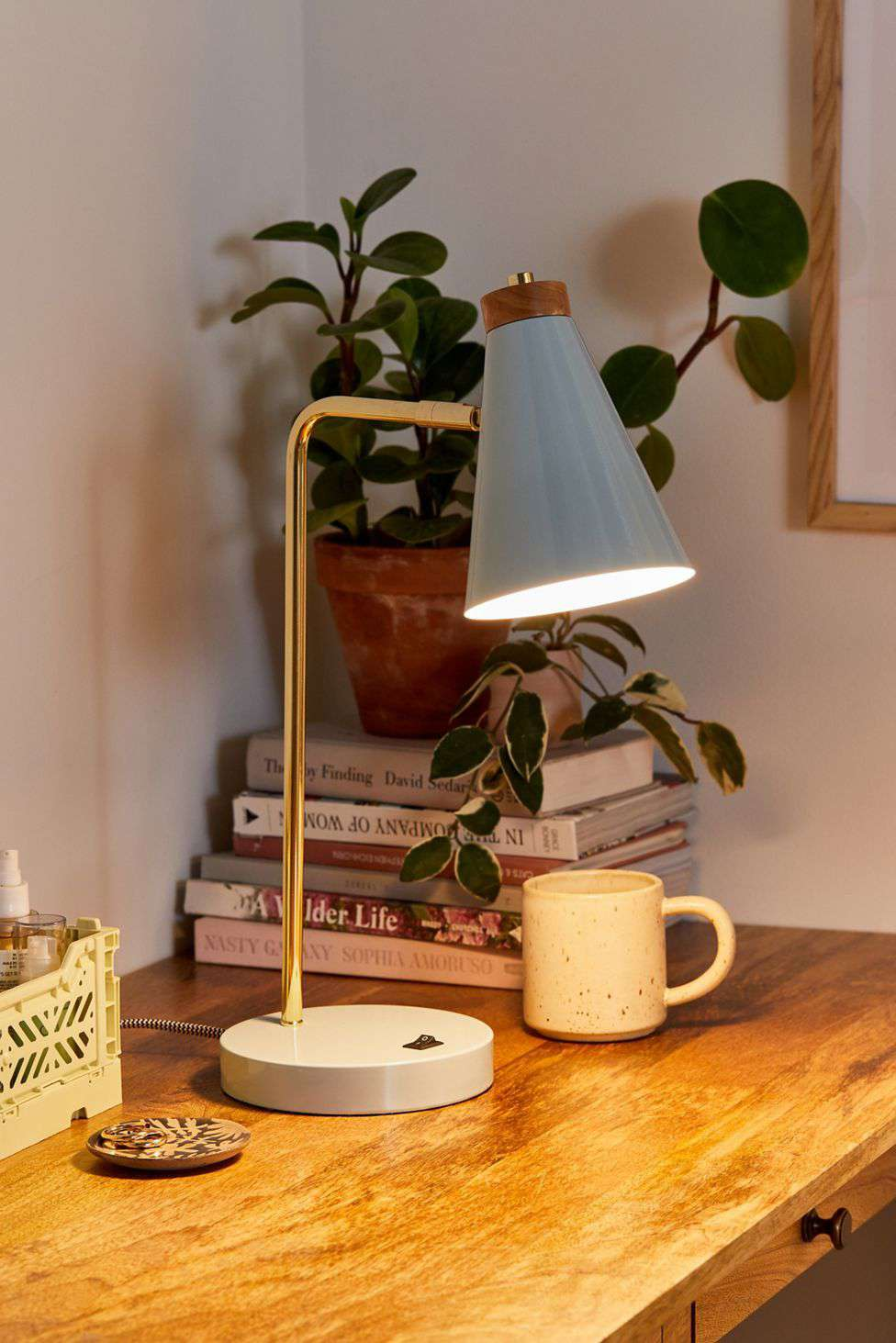 Urban Outfitters Rye Desk Lamp