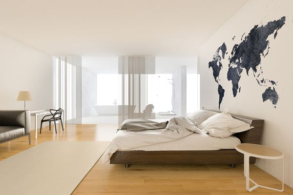 40 Stunning Modern Bedrooms Ideas And Decorating Tips