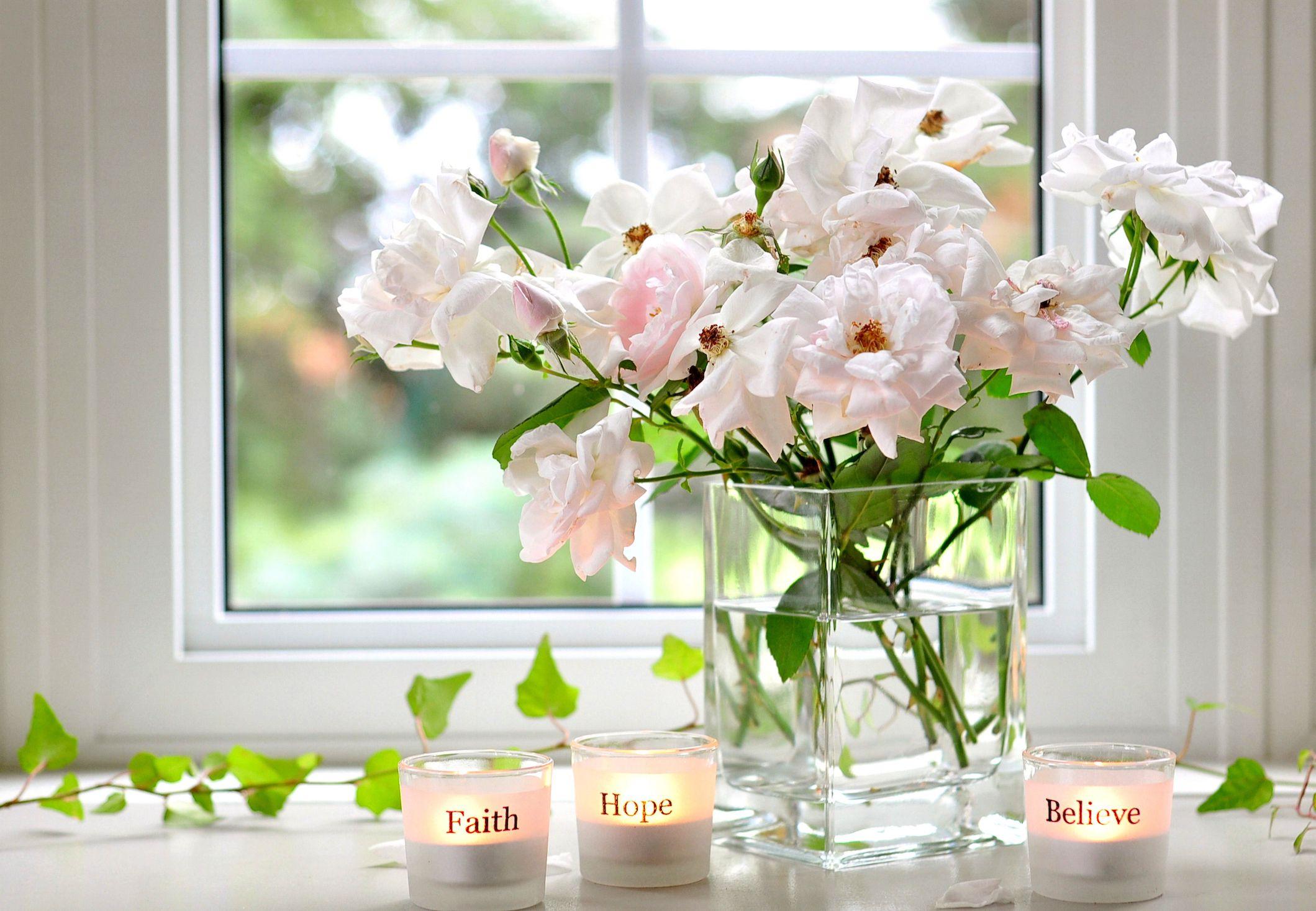 10 Feng Shui Steps To Create A Home Altar