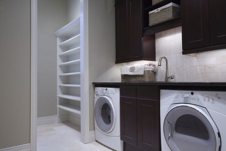 How To Select Laundry Room Flooring