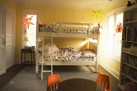 Guide To Different Types Of Bunk Beds For Kids
