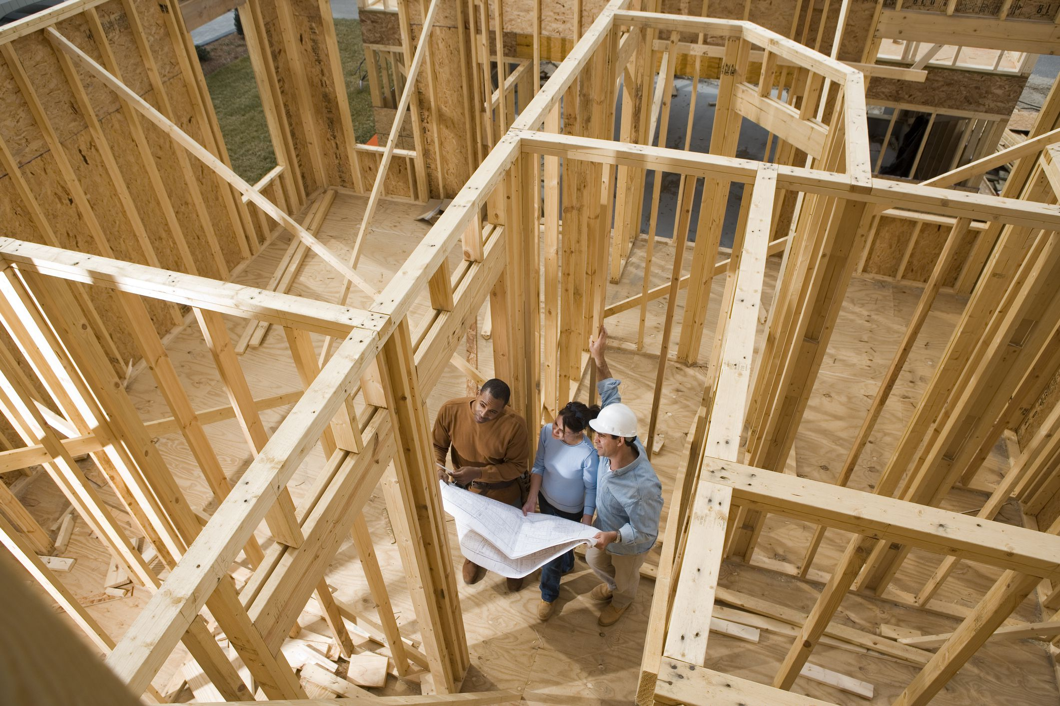 Build on a Budget: Cut Costs When You Build or Remodel