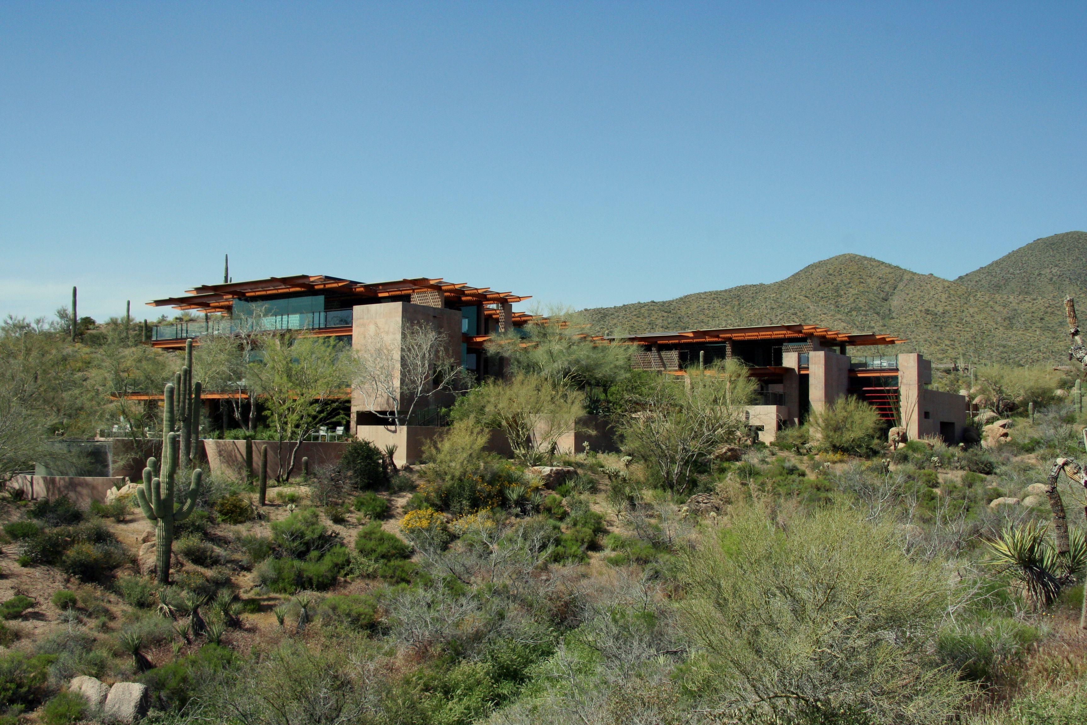 Arizona Usda And Sunset Hardiness Zones