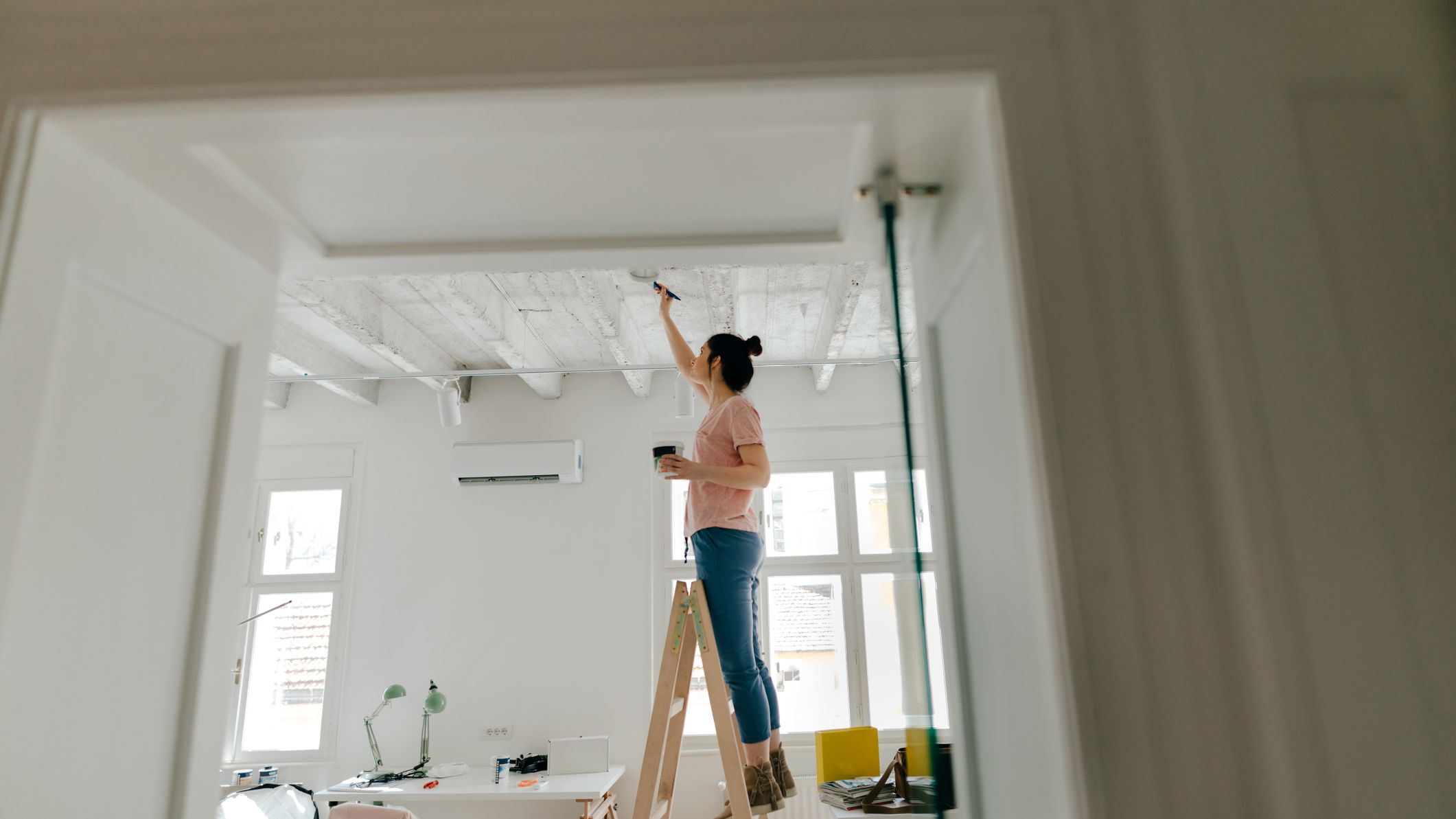 Best Ceiling Paint What To Know