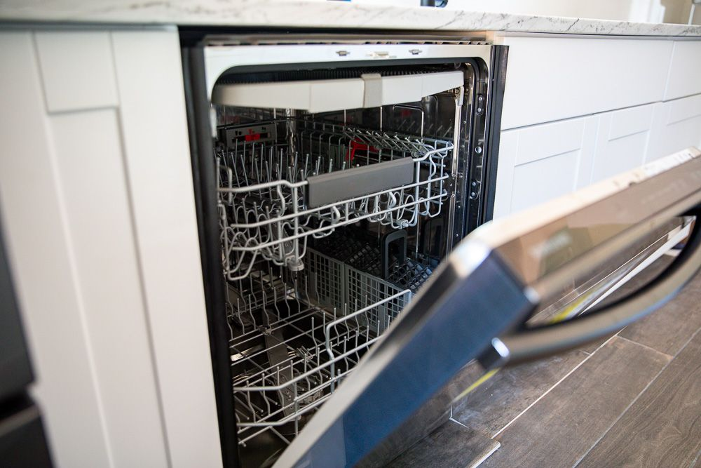 How To Make Dishwasher Drain Hose Connections