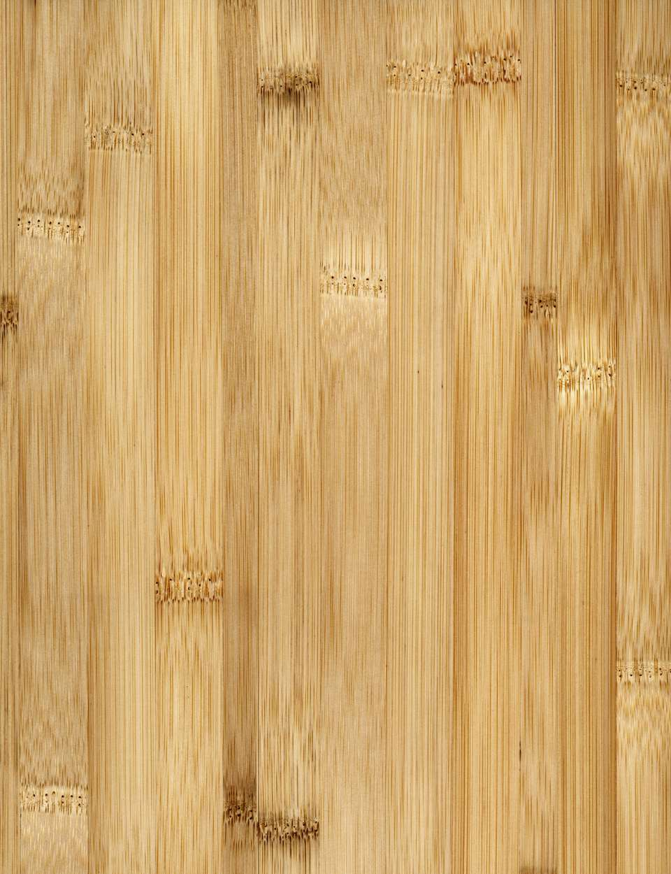 Bamboo floor, full frame