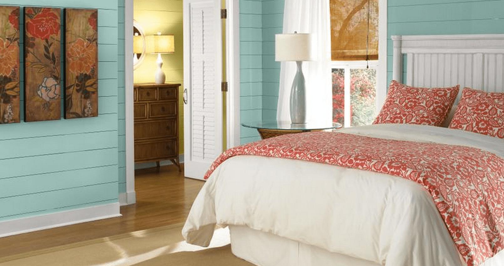 Cape Cod Inspired Paint Colors For Your