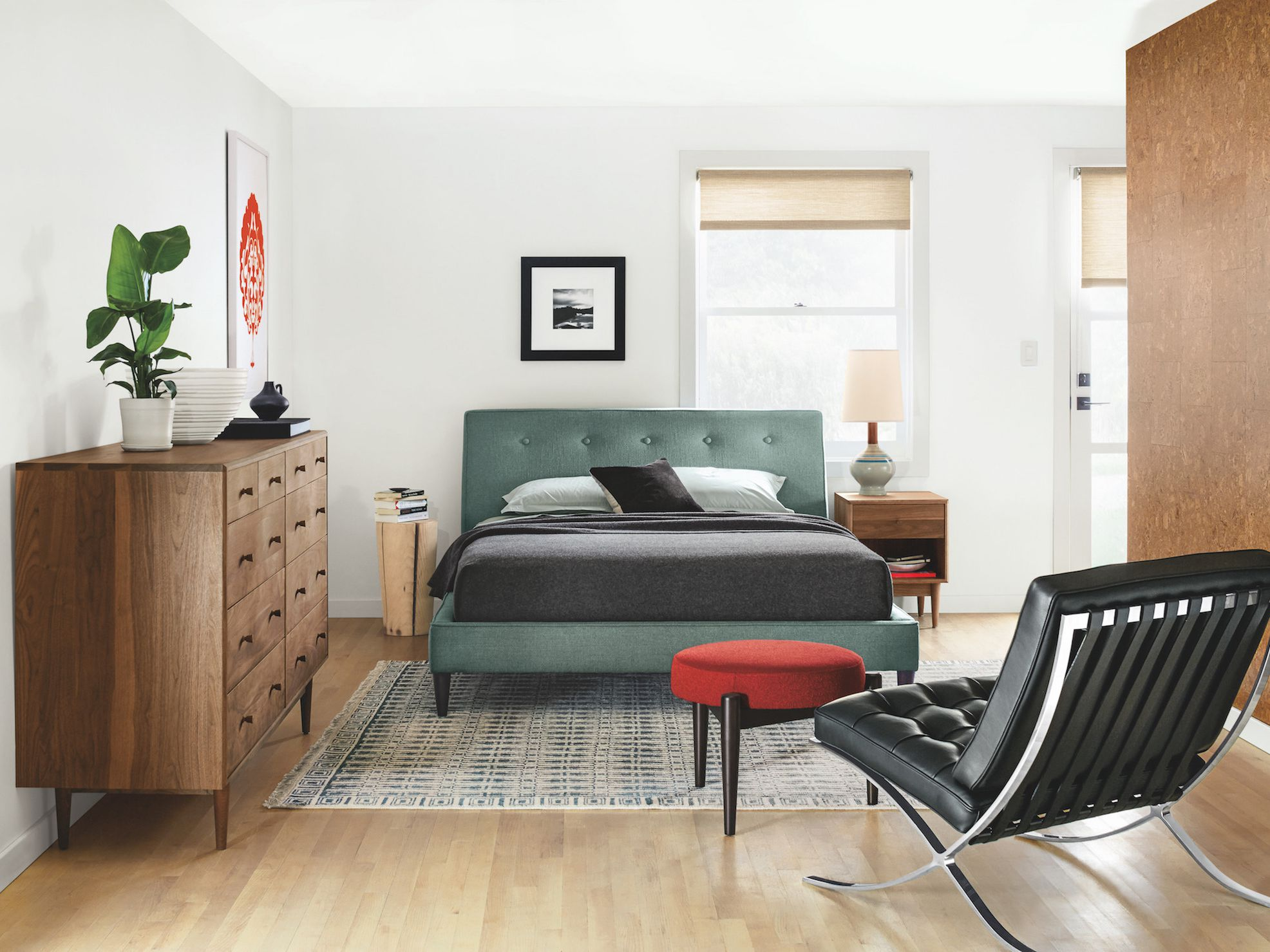 Furniture Sold at Room and Board Stores: A Review