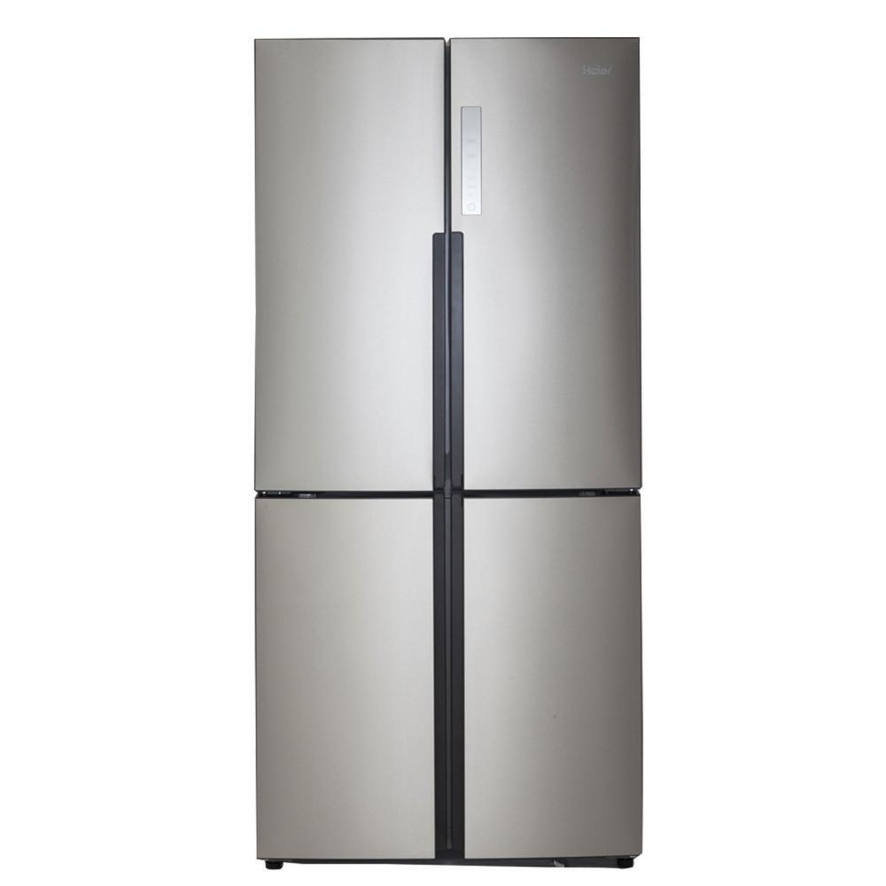 Haier Counter Depth Refrigerator Home Depot