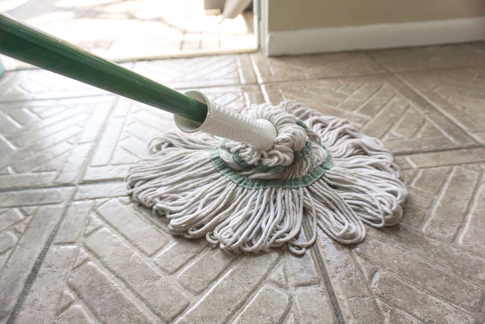 How To Clean A Floor