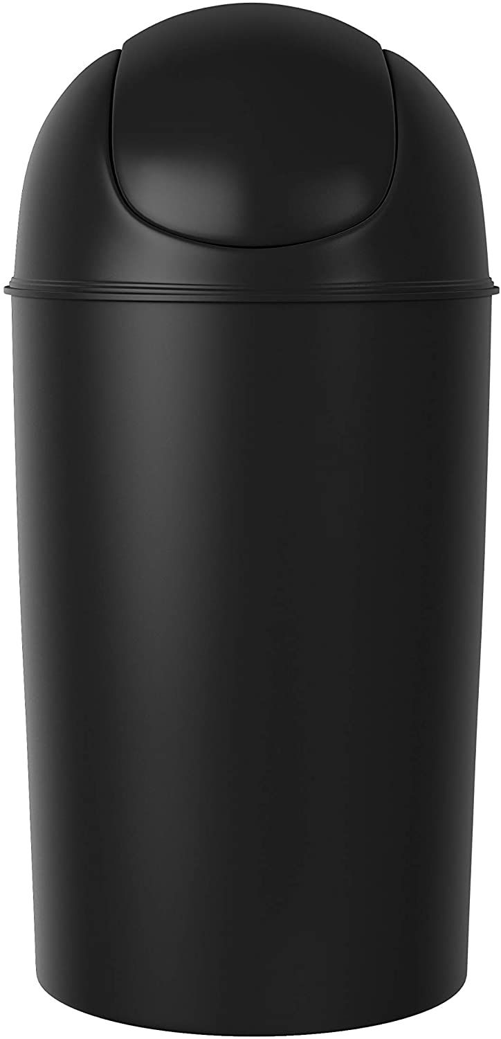 Umbra Grand Swing Top Kitchen Trash Can