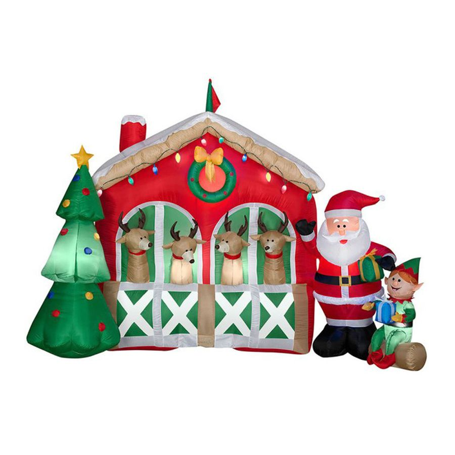 J-Marcus-Reindeer-inflatable