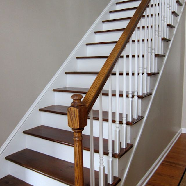 Staircase Color Ideas