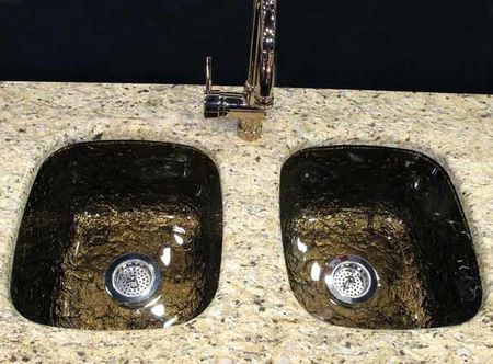 Unusual and Unique Kitchen Sinks