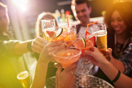 How to Estimate How Much Alcohol You Need for a Party