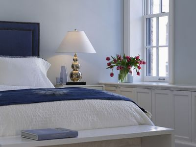 Blue Bedroom Decorating Tips And Photos Ideas
