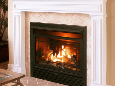 Swell Ventless Gas Fireplaces What To Know Before You Buy Home Interior And Landscaping Ponolsignezvosmurscom