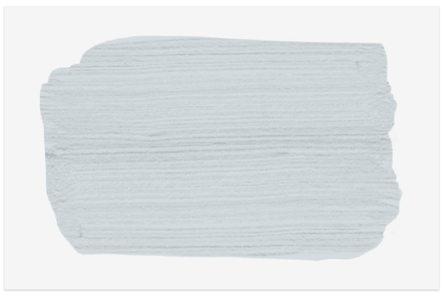 Winter's Breath paint swatch from PPG Paints