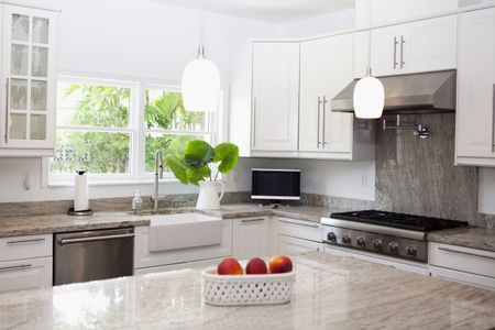 Make Countertop Installation Easy With Granite Overlays