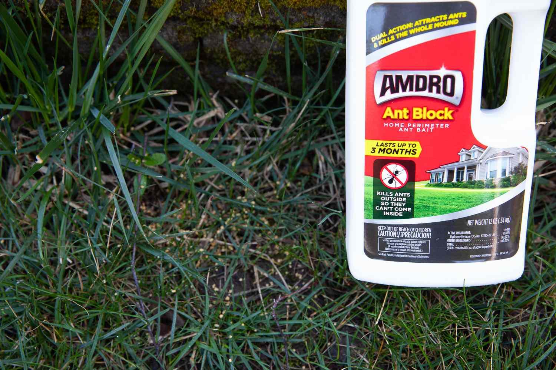 AMDRO Ant Block