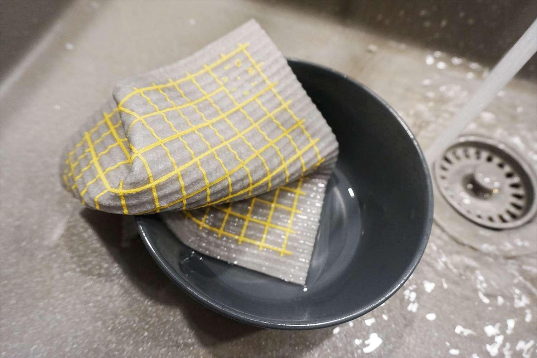 Five Two Compostable Sponge Cloths