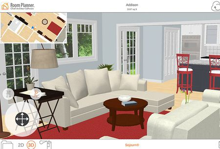 10 Must Have Apps For Serious Interior Design