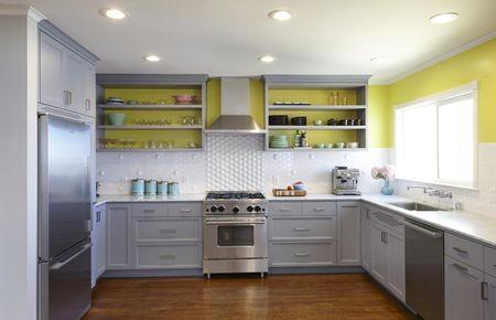 26 Kitchen Paint Colors Ideas You Can Easily Copy on