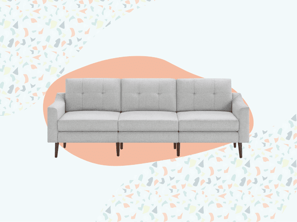 Types And Terminology Of Sofa Parts, What Are The Parts Of A Sofa Called
